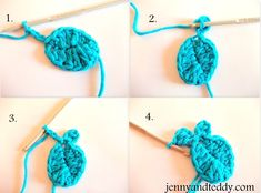 Fishy Fishy in the water One Two or Three. Come and swim on my hat and you will be so happy. Crochet a whole school of fish it's so easy. Line them all up in a row. And you will be supprised …