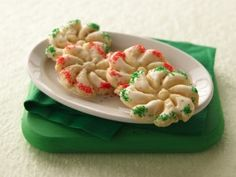 IngredientsCookies1 pouch (1 lb 1.5 oz) Betty Crocker® sugar cookie mix1/2 cup butter, melted1 egg1/2 cup Gold Medal®...