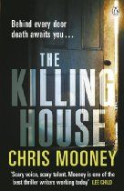 Chris Mooney The Killing House [Kindle Edition] 'If you want a thriller that will chill your blood, break your heart and make your pulse race, Chris Mooney is your man' Mark Billingham Rule #1: Don't Scream   Four years ago, Theresa Herrera's ten-year-old son Rico was abducted. The police found little evidence and the case went cold. Theresa's husband has told her to move on, but she won't give up hope. Rule #2: Don't call the police