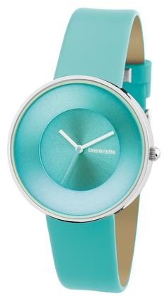 Lambretta Watches Cielo Turquoise Leather