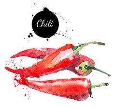 Chiliöl