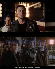 Scott Pilgrim vs. The World- the fact that this is Chris Evans makes it funnier for some reason