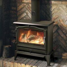 Esse 100 Multi-Fuel / Wood-Burning Stove