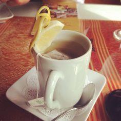 Jasmin tea loving :)