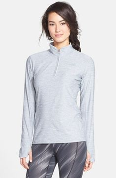 The+North+Face+'Motivation'+Quarter+Zip+Pullover+available+at+#Nordstrom