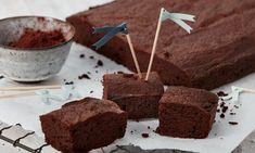 Einfacher Brownie Rezept | Dr. Oetker