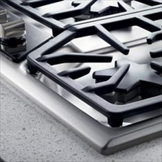 30 inch masterpiece series gas cooktop sgs304fs cook tops pinterest 30 and cooking
