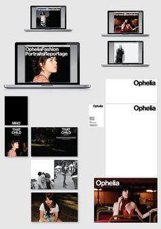 Ophelia — identity