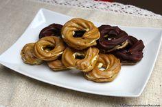 Bezlepkové věnečky strýce Alojze – Histaminová Kašulka Pancakes, Breakfast, Food, Green, Morning Coffee, Essen, Pancake, Meals, Yemek