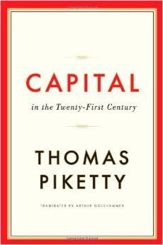 Capital in the twenty-first century / Thomas Piketty