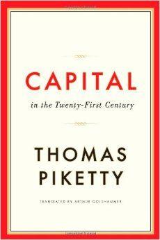 Capital in the twenty-first century / Thomas Piketty