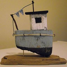 Driftwood Creations only limited by your by 50thParallel on Etsy