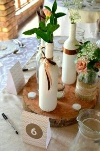 Centerpieces Rustic Wedding, Centerpieces, Home Decor, Decoration Home, Room Decor, Centerpiece, Interior Decorating