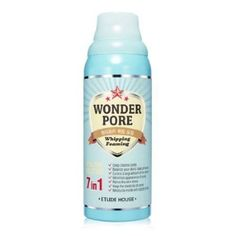 Etude House Wonder Pore Whipping Foaming, 200 ml