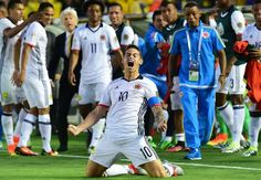 Bacca claims Colombia supports James more than Real Madrid