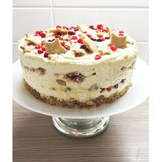5 posts published by jenandnellys during November 2015 Just Eat It, Cranberries, Toffee, Cheesecakes, Tiramisu, Pudding, Baking, Ethnic Recipes, Desserts