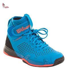 best service 05a16 92286 Wilson Rush Pro 2.0 Clay Court, Chaussures de Tennis Homme  Amazon.fr   Chaussures et Sacs