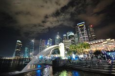 20 Free things to do in Singapore