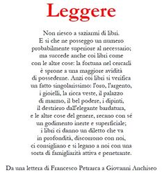 Leggere - Einaudi (Petrarca) I Love Books, My Books, Me And Bobby Mcgee, Exactly Like You, Start Where You Are, You Are Enough, You Are Worthy, Reading Quotes, Looking For Someone