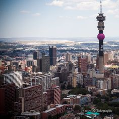 JOHANNESBURG CBD Paises Da Africa, South Africa, Home And Away, Seattle Skyline, Empire State Building, Sweet Home, Travel, Life, Beautiful