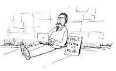 will code for food - Pesquisa Google