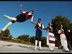 Cretan traditional music - sousta