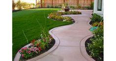 design idea for garden - Home and Garden Design Ideas