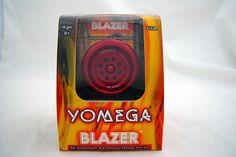 Blazer (Red)