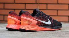 Nike LunarGlide, Meet Nike Flyknit