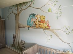 muurschilderingen kinderkamer - Yahoo Search Results
