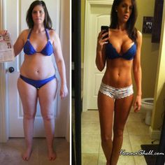 Check out these amazing weight loss transformations!