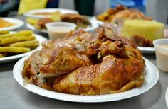 ¡Pollo asado! Reseña y fotos de Aníbal BBQ: http://www.sal.pr/?p=78795