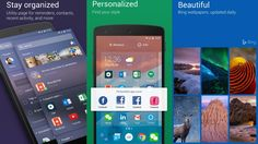 Microsoft Updates Arrow Launcher for Android (Beta) to v3.3: The latest update adds several new features to the custom Android launcher…