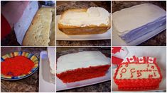 O Canada Day Cake is a patriotic and delicious way to celebrate our special day on July The moist and dense vanilla cake is great for a picnic or barbeque. Canada Day, Vanilla Cake, Special Day, Picnic, Deserts, Food, Essen, Picnics, Postres