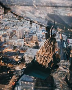 Skyspace Los Angeles