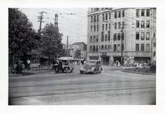 Hwashin department store 1948