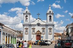 Images of São João del Rey, Minas Gerais, Brazil / © Alexandre F de Fagundes
