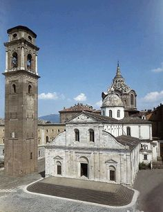 Duomo di Torino - Piemonte