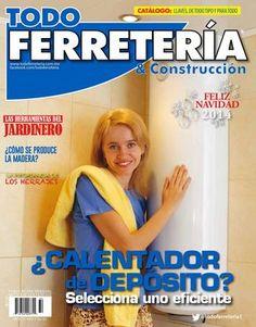 EDIC. 32 ¿CALENTADOR DE DEPOSITO? by TODO FERRETERIA - issuu