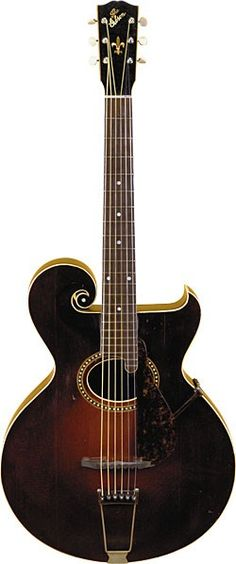 Really want a Gibson Style O guitar. They look so beautiful. The 1917 is stunning too.