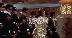 Ghost World (2001) Blu-ray movie title
