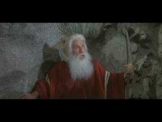 Moses Movie, Fn Five Seven, Penn Jillette, Spanish Inquisition, Young Frankenstein, Ten Commandments, Atheist, World History, Vignettes