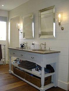 wishlist: washbasin like this for the bathroom