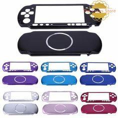 Why not try winning your outfits with the color of your cases? This anti-shock hard protective aluminum box cover case for Sony for PSP 3000 will support you with it. It is made of high – quality aluminum that is excellent in providing protection. It has accurate portholes that give easy access to device buttons.  Grab one here:https://goo.gl/bcgKfk  #PSPcases #like4like #fashion #beautiful #onlinestore #thecasesstore