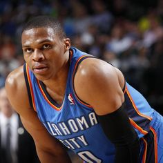 Russell Westbrook has been amazing this season but the Thunder need more depth.