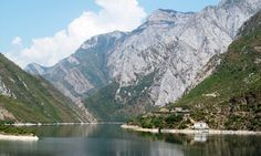 Testing the water in Albania | Travel | The Observer