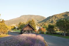 Carmel Valley Ranch - Carmel, CA - Joie de Vivre Hotels