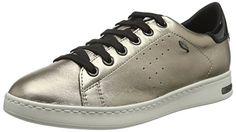 U Dennie B, Sneakers Basses Homme, Bleu (Navy), 40 EUGeox