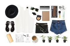 Designer Clothes, Shoes & Bags for Women Alessi, Muji, Laura Mercier, Bobbi Brown, Sephora, Polyvore Fashion, Philosophy, Zara, Cosmetics