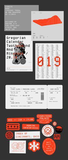 New book design layout inspiration brand identity Ideas Gfx Design, Logo Design, Poster Design Software, Design Posters, Book Design Inspiration, Poster Fonts, Typographic Design, Book Design Layout, Brand Guidelines